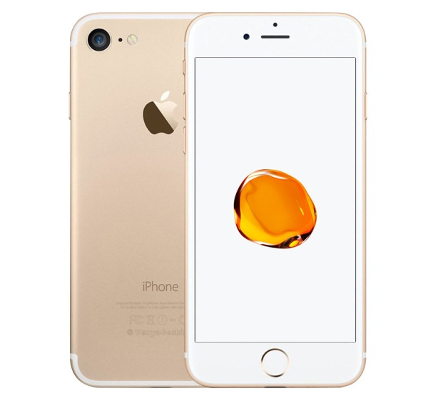 Iphone 7g 32gb Gold Cũ New 99